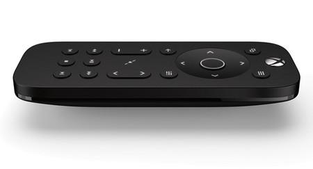 Microsoft hace oficial el mando multimedia para el Xbox One