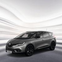 Renault lanza Scénic y Grand Scénic Black Edition, dos ediciones que solo estarán disponibles en Francia