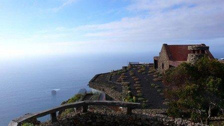 El Hierro tendrá conexión WiFi gratuita para promocionar el turismo