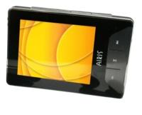 Reproductores Airis con WiFi, Bluetooth y radio por Internet