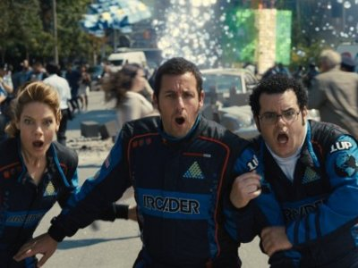 Taquilla USA: 'Ant-Man' hunde a 'Pixels'