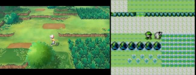 Pokemon Let S Go Comparativa