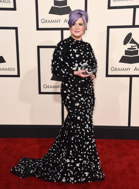 Kelly Osbourne Grammy 2015