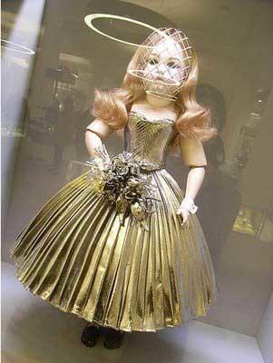 Las muñecas de Viktor & Rolf