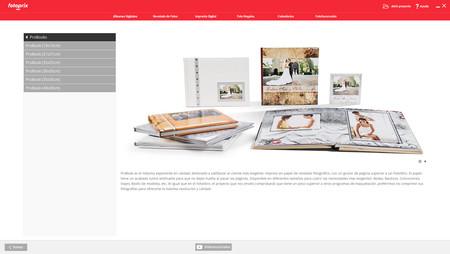 fotoprix album digital