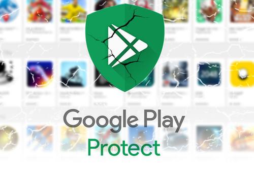 Google confía en la IA para proteger su tienda de aplicaciones, pero no es infalible