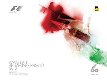GP de Hungría de Fórmula 1: cómo verlo por televisión