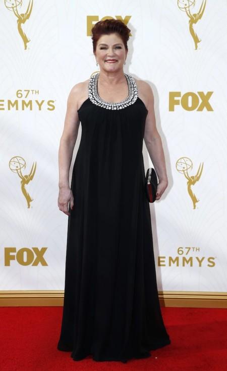 Kate Mulgrew Emmys 2015