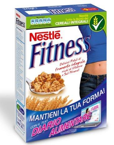 Los alimentos fitness están de moda