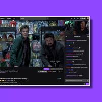 Watch Parties de Twitch permite a los streamers ver series y películas de Amazon Prime Video con todos sus seguidores en directo