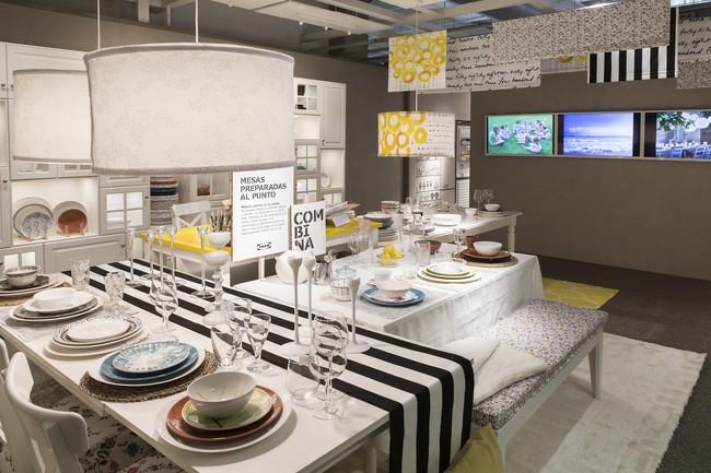 Ikea Todos Los Colores Son Bienvenidos A Nuestra Mesa 2016 12