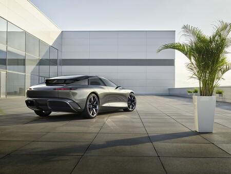 Audi Grandsphere Concept 2021 016