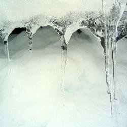 Desprender el hielo por medio de electricidad