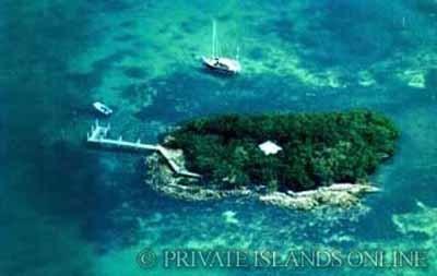 Todo sobre islas privadas