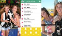 iOS 7 beta 4 incluye una nueva API para la detección de capturas de pantalla que parece hecha a medida para Snapchat
