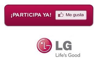 Botón promo LG Optimus L9