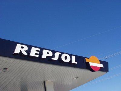Repsol YPF sale del capital de YPF