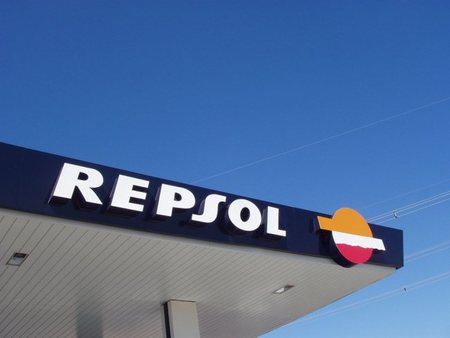 Repsol YPF sale del capital de YPF