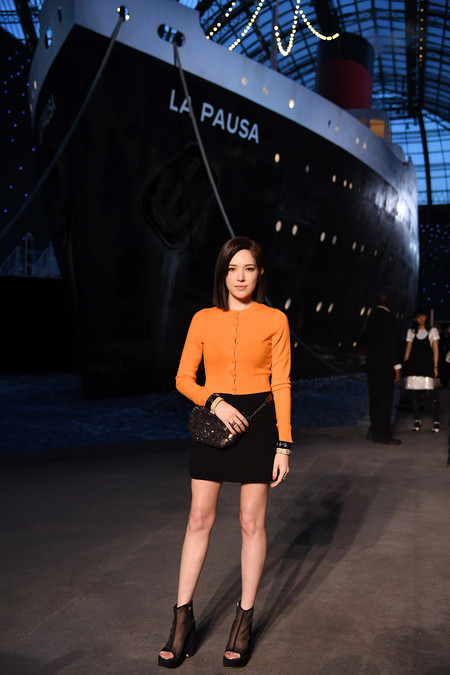Ann Hsu Chanel 2018 19 Cruise Collection 3