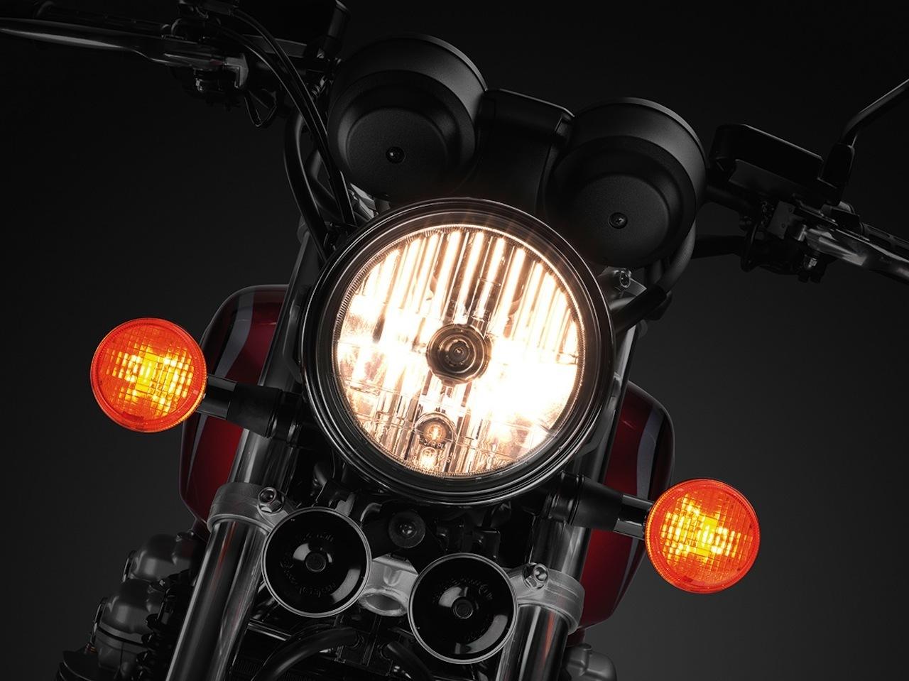 Foto de Novedades Salón de Colonia 2012: Honda CB1100 (22/30)