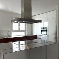 Foto 11 de 14 de la galería apartamentos-de-diseno-en-viena en Trendencias