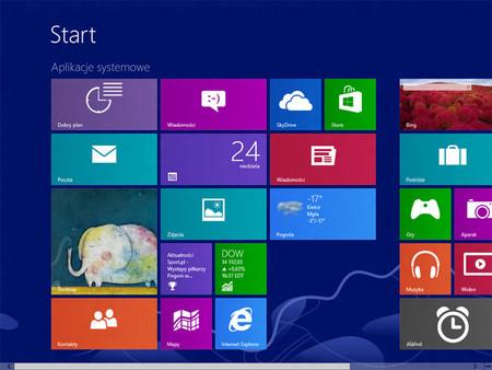 Windows Blue, se muestran algunas de sus nuevas características en un vídeo filtrado