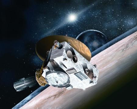 New Horizons y su viaje histórico hacia Plutón