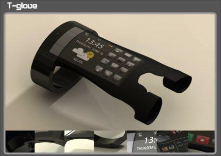 T-Glove, del futuro a nuestras muñecas