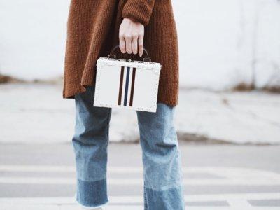 Bolsos tipo caja, ¿tienes ya el tuyo?