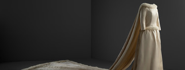 Las creaciones de Cristobal Balenciaga entran en el Museo Thyssen con los cuadros que lo inspiraron