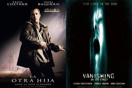 Sitges 2010 | 'La otra hija' (Luis Berdejo) y 'Vanishing on 7th Street' (Brad Anderson)
