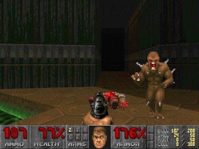 Ahora AlphaGo quiere aprender a jugar al Doom por sí mismo
