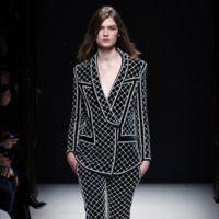 Balmain Aw 2012 Suit