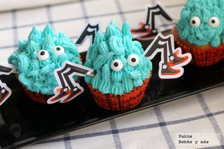 Las recetas de Halloween más terroríficas y adorables