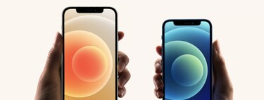 La demanda del iPhone 12 Pro supera a la del iPhone 12 según un analista