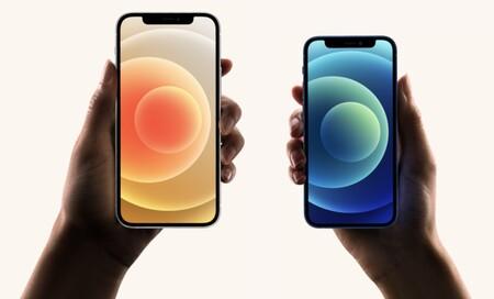 La demanda del iPhone 12 Pro supera a la del iPhone 12 según un analista
