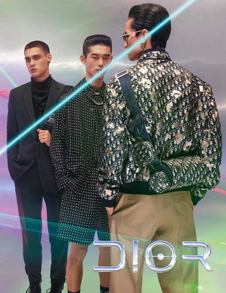 Dior Men Pre Fall2019 Campaign 4