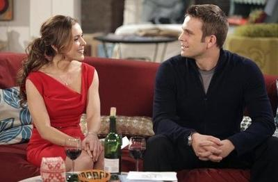 Alyssa Milano vuelve en abril con 'Romantically Challenged'