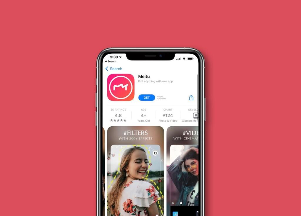 Meitu, una app de edición de fotos, compra 22 millones de dólares Ethereum, la primera gran empresa en invertir en la criptomoneda