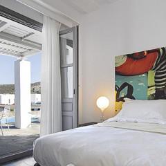 Foto 9 de 10 de la galería anemi-hotels en Trendencias