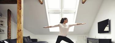 Esto es todo lo que necesitas para comenzar a practicar Yoga y Pilates en casa