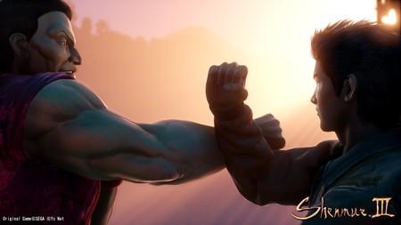 Shenmue III contará con el sistema de combate AI Battling para los que no estén acostumbrados a los juegos de lucha
