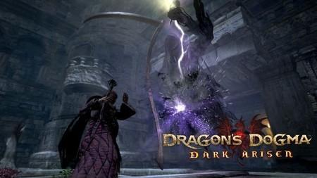 Un vistazo a varios de los nuevos enemigos de 'Dragon's Dogma: Dark Arisen'