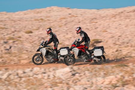 Ducati Multistrada 1260 Enduro 2019 1