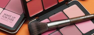 Estas son las dos nuevas paletas de Make Up For Ever que pedirán hueco en tu neceser