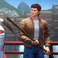 Los usuarios que eligieron la versión de Steam de Shenmue III no recibirán sus claves hasta un año después de su lanzamiento