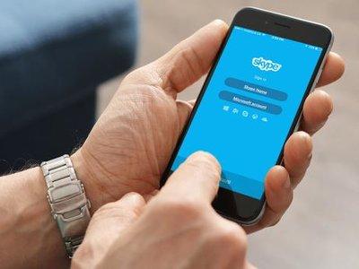 PayPal y Skype unen sus fuerzas para sumarse a los pagos móviles