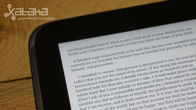 Nexus 10 pantalla detalle