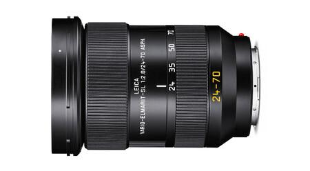 Leica Vario Elmarit Sl 24 70mm F28 Asph 3