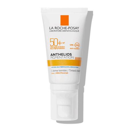 La Roche Posay Sun Anthelios Pigmentation Tinted Cream Spf50